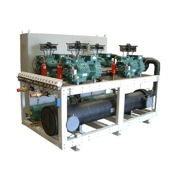 machine spéciales refroidisseurs pompes à chaleur