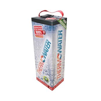chauffe eau thermo dynamique