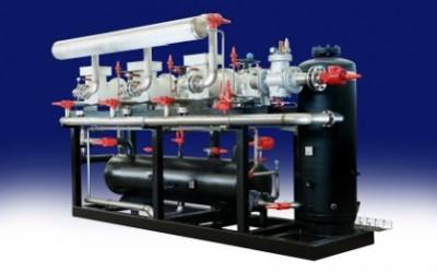 Centrale-production-multi-compresseur-mono-compresseur